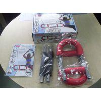 保用1年进口厂家直销HJ弹簧钢拉力器27.5*19.5*8cm温州健身器材