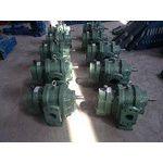 厂家供应LC/LCW/SLC皮带轮罗茨泵|高粘泵罗茨泵减速机罗茨油泵
