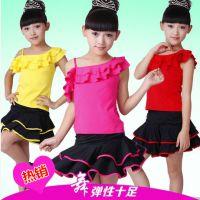 儿童舞蹈服装服|女童芭蕾舞裙|儿童拉丁舞服装