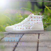 厂家直销 冬季韩版新款女鞋批发 休闲鞋 增高鞋运动鞋一件代发