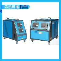生产供应XCM-双段模具自动控温机 水温机 温控机 油温机
