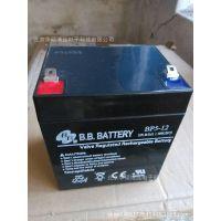 美国BB蓄电池BP160-12 铅酸蓄电池 阀控式密封蓄电池