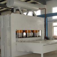 供应人造板贴面生产线设备-青岛国森