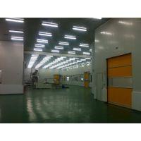 滁州钢制提升门/滁州快速提升门 金品质----铸品牌