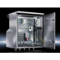 德国RITTAL威图 IT机柜系统小型箱体极速供应 PK系列 KL系列箱体