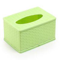 塑料纸巾盒 家用抽纸盒 餐巾纸盒 长方形纸巾盒 餐馆饭馆纸巾盒