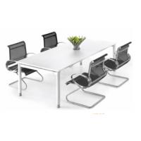 广东专业生产钢架会议桌 安徽总代理、直销会议桌 时尚板式会议桌