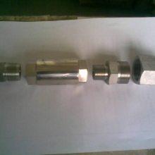 专业供应不锈钢3/4接头螺母|专业的接头螺母【供应】