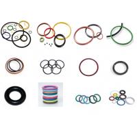 O-Ring-O型圈, 缓冲垫,橡胶垫圈,绳索