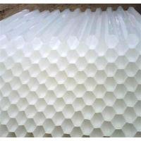 环保填料|威泰净水|环保填料蜂窝直管填料