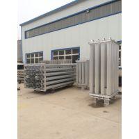 供应河北百亚500 1000立方空温式汽化器 汽化器厂家电话 厂价批发低温液体气化设备