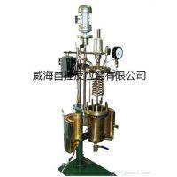 高温高压反应釜(图),加氢高压反应釜,乌兰察布市高压反应釜