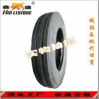 厂家供应导向轮胎5.00-15农用车轮胎
