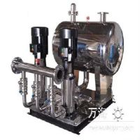 惠州无负压供水设备 深圳超实用的无负压供水设备出售