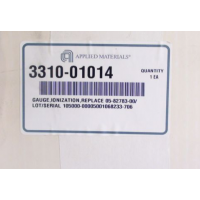 AMAT美国应用材料公司 设备附件3310-01014离子真空计