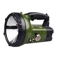 HID722强光手提探照灯 防爆手提探照灯 巡逻手提式探照灯