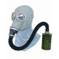 佳琪熏蒸农药防毒面具,烟草加工粮食仓储过滤式呼吸器