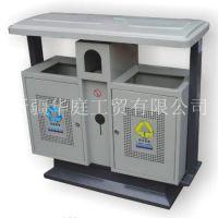 新疆垃圾桶/新疆户外垃圾桶优质供应厂家/果皮箱备货充足