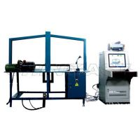 供应气瓶支架强度试验装置 油改气汽车专用检测设备