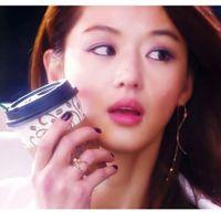 韩国饰品 来自星星的你千颂依同款戒指