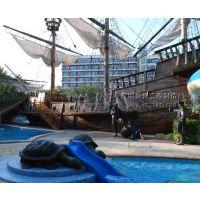 【渔船】耐腐蚀渔船,振兴景观,四人木船,手划船价格便宜