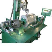 厂家直供 高精度自动环缝焊机 金属逆变环缝焊机