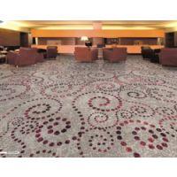 广州地毯厂家,宾馆的客房,宴会厅,会议厅、走廊,大堂公共区域尼龙印花满铺地毯
