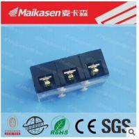 供应麦卡森冷压端子 接线排 TC系列大电流接线端子