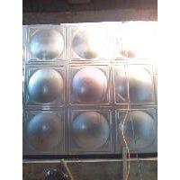 甘谷不锈钢消防水箱价格 甘谷不锈钢板水箱 RJ-P147