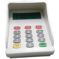 金融专用密码小键盘器SLE904R、刷卡密码键盘