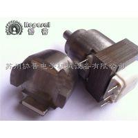 供应苏州协普包胶带机包磁芯治具SP-BJ01