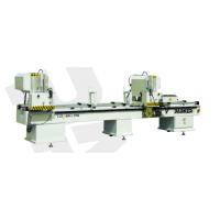 派克机器铝型材双角切割锯(锯王)