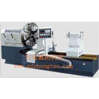 数控车床|盛拓机床(已认证)|数控车床生产厂家