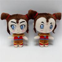 东莞工厂生产定做创意哪吒三太子毛绒玩具企业吉祥物公仔