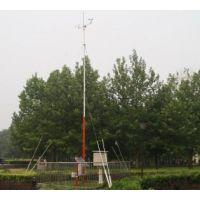 北京九州供应四要素气象站/气象监测站厂家
