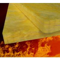 沃步-防火岩棉板,岩棉保温板