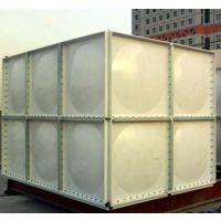 兰州新区玻璃钢水箱 兰州新区玻璃钢水箱生产工厂 RJ-B73