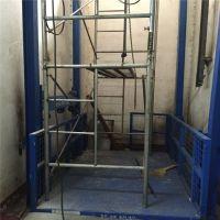 河南偃师液压货梯生产厂家-天锐液压升降货梯
