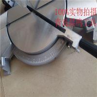 锯铝机10寸铝材切割机木工多功能家用迷你45度角切铝材切割机锯