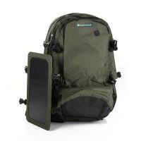 国瑞阳光 户外运动双肩太阳能背包 热销新款太阳能充电涤纶背包