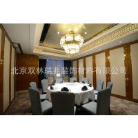 北京定制加工酒店 餐厅新中式吊灯