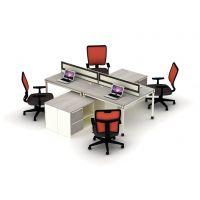 河源市办公桌,办公桌椅,厂家批发电脑桌,0利润!