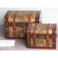 热销福建南平 椭圆形木盒 仿古工艺品 首饰盒 零钱盒收纳厂家直销