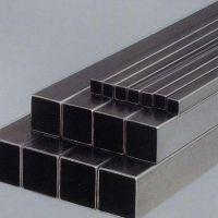 35*35*1.0~4.0/304材质不锈钢方管,输送流体管道用