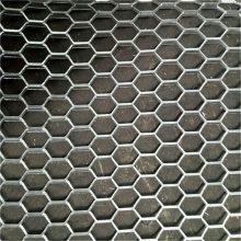 旺来钢板网材质 304不锈钢钢板网 拉伸网吊顶
