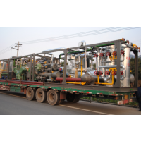 菏泽轻烃回收设备,轻烃回收装置,伴生气回收装置,油气回收装置