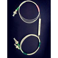伏托尼供应2000nm1x2紧凑型熔融拉锥保偏分路器保偏PLC分路器
