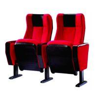 礼堂椅剧院椅阶梯报告厅会议室椅子板式带写字板电影院座排椅厂家定制