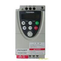 东芝TOSHIBA变频器VFS15-4015PL