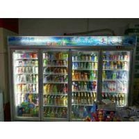 安德利 超市便利店饮料冷藏柜 冰箱冰柜价钱 冷柜厂家直销 优惠大卖